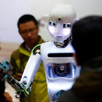 Rritja e papunësisë në revolucionin e katërt industrial temë e nxehtë në Davos