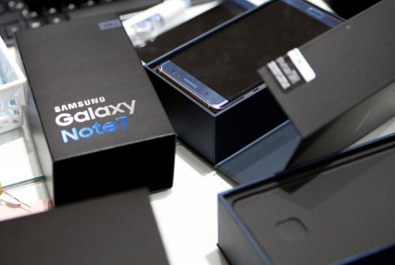 Samsung pritet të zbulojë rezultatet e hetimit të Galaxy Note 7