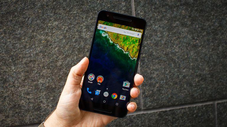 Probleme serioze me Nexus 6P, mijëra telefonë nuk ndizen