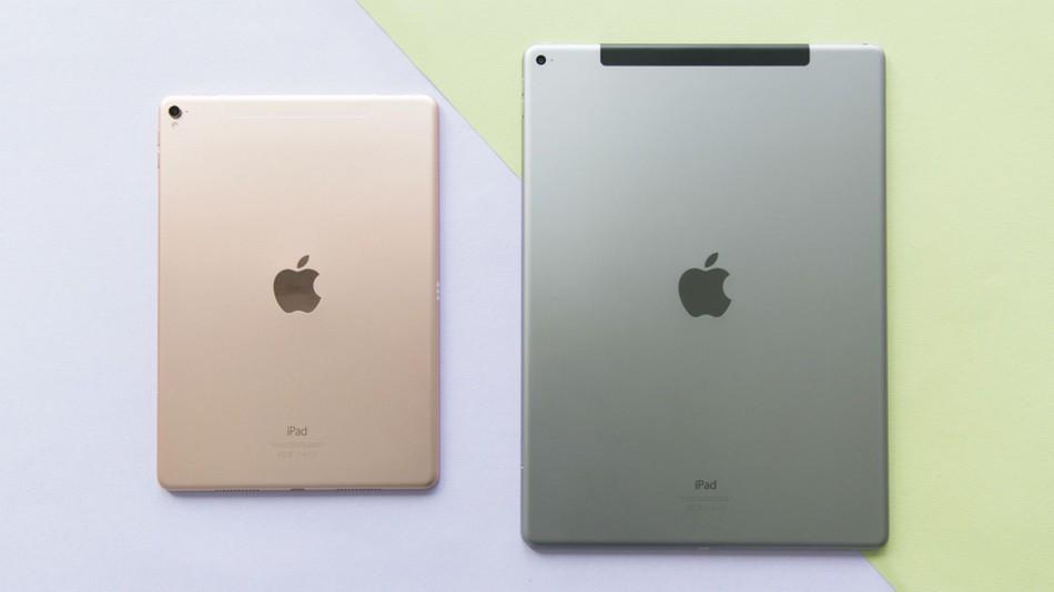 Raport: Apple do të sjellë tre modele të reja iPad në 2017