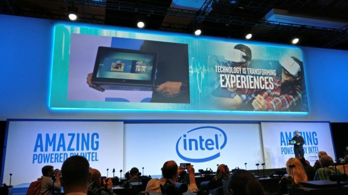 Intel ekspozoi procesorin e ri Cannon Lake me arkitekturë 10 nm