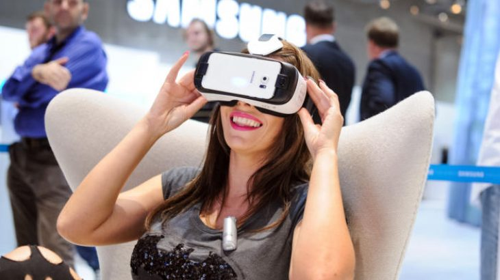 Samsung raporton fitime të larta në 2016-ën pavarësisht sagës së Note 7