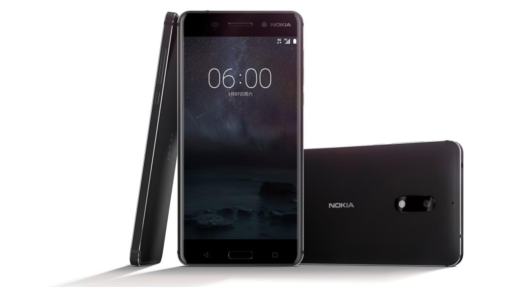 HMD prezantoi telefonin e parë Android me markën ikonike Nokia