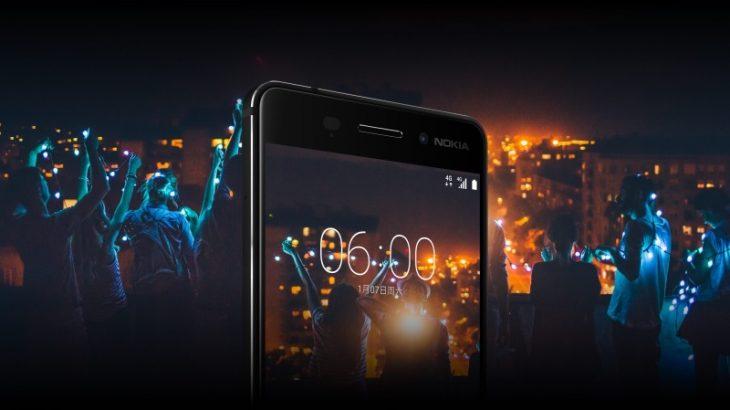 1.4 milion konsumatorë regjistrohen për blerjen e Nokia 6