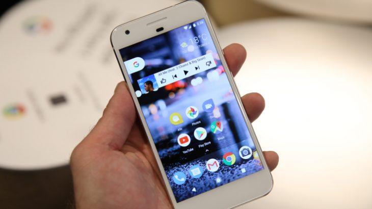 Android shton një funksionalitet të ri, Instant Tethering