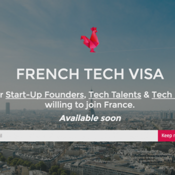 Franca me viza speciale për sipërmarrësit, inxhinierët dhe investitorët