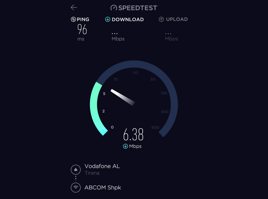 Ookla lançon aplikacionin Speedtest në Windows 10 dhe Mac