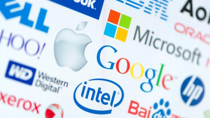 5 kompanitë më me vlerë në 2006 dhe 2016