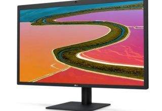 Monitori LG i rekomanduar nga Apple nuk funksion pranë një routeri wireless
