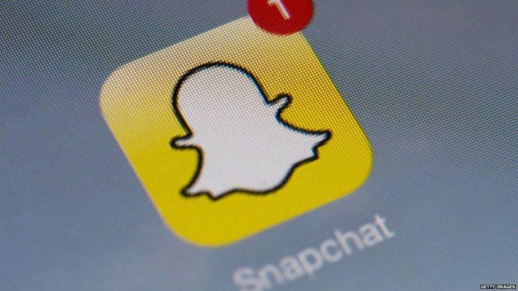 Si krahasohet dalja në bursë e Snapchat me rivalët