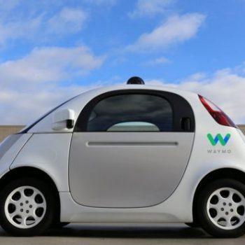 Google dërgon Uber në gjykatë për kopjimin e teknologjisë së makinave të automatizuara