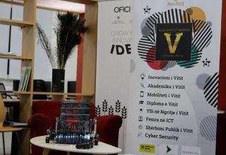 Albanian ICT Awards çeli në Tiranë turin e takimeve të edicionit të pestë jubilar të garës mbarëkombëtare