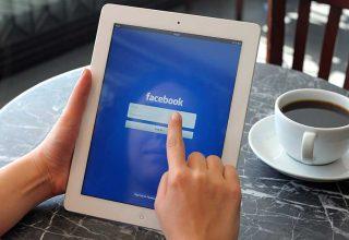 Facebook udhëheq bindshëm në rritjen e të ardhurave