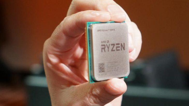 Procesorët AMD Ryzen në shitje nga data 2 Mars, sfidojnë procesorët Intel në performancë dhe kosto