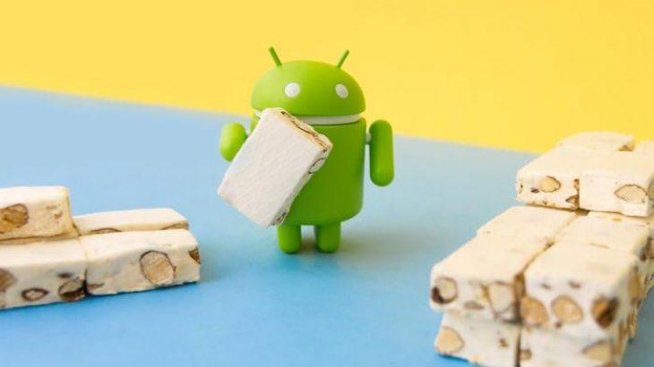 Android Nougat arrin 1.2%, Lollipop udhëheq me 32.9% të tregut