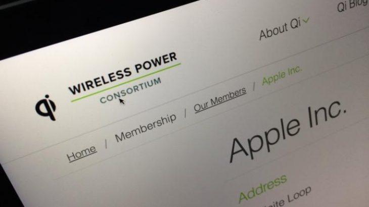 """Apple i bashkohet """"Wireless Power Consorcium,"""" iPhone i ri me teknologjinë ngarkimit wireless"""