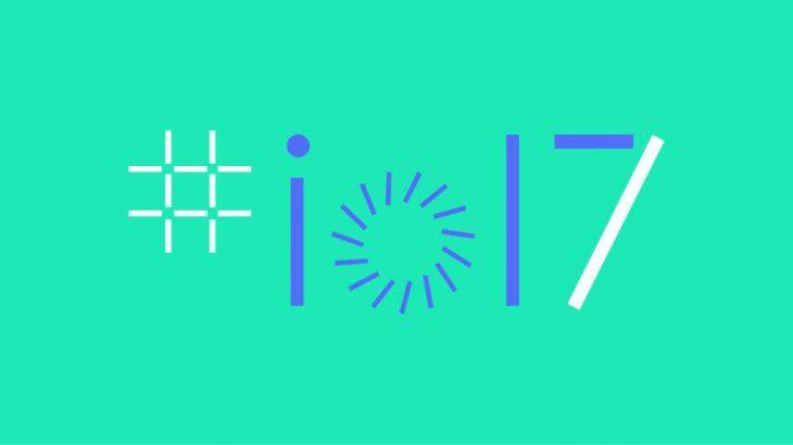 Hapen regjistrimet në konferencën e zhvilluesve Google I/O
