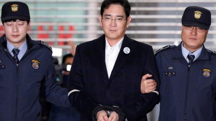 Lideri i grupit Samsung akuzohet për korrupsion, më 6 Mars prokuroria publikon hetimin