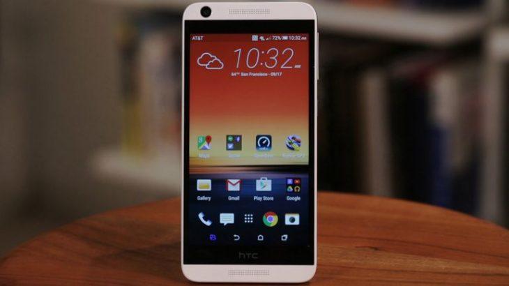 Lamtumirë telefonëve të lirë nga HTC