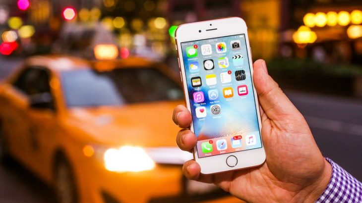 iOS 10.2.1 redukton ndjeshëm fikjen e papritur të iPhone 6 dhe 6S