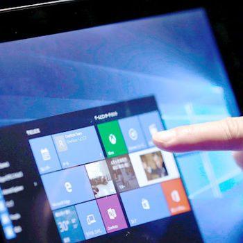 Zbulohet një tablet i ri Samsung, një klon i Surface?