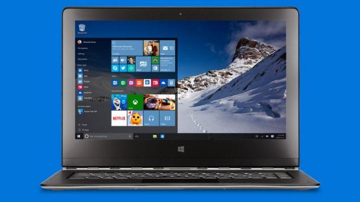 Autoritetet Evropiane ende të shqetësuar për privatësinë e Windows 10-ës