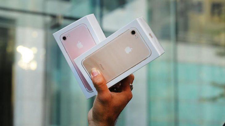 Aksionet e Apple shënojnë vlera rekord, kompania vlerësohet me 699 miliar dollar