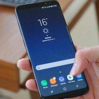 "Samsung prezanton Galaxy S8 dhe S8+ me ekrane 5.8 inç dhe 6.2 inç ""INFINITY"""