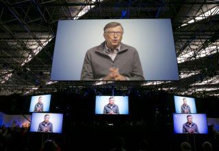 Bill Gates edhe njëherë tjetër njeriu më i pasur i planetit