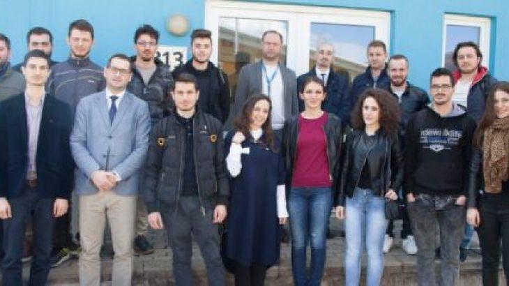 Shqiptarët bashkohen në Albanian ICT Awards, takime në Prishtinë, Shkup dhe Tetovë