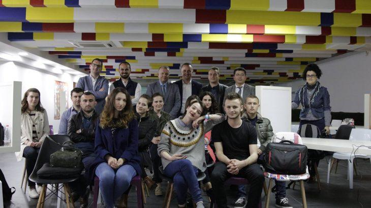 Mbyllet suksesshëm turi takimeve të edicionit të 5-të të Albanian ICT Awards