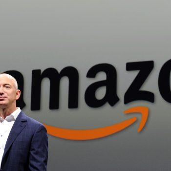 Jeff Bezos bëhet njeriu i dytë më i pasur në planet