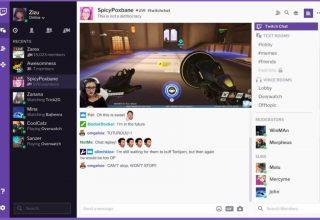 Twitch starton transmetimet live në 1080p me 60 frekuenca në sekondë
