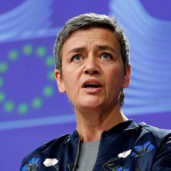 Vestager: Po analizojmë përgjigjen e Facebook për hetimin e WhatsApp