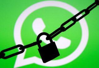 Ministrja Britanike: Komunikimi i enkriptuar i papranueshëm