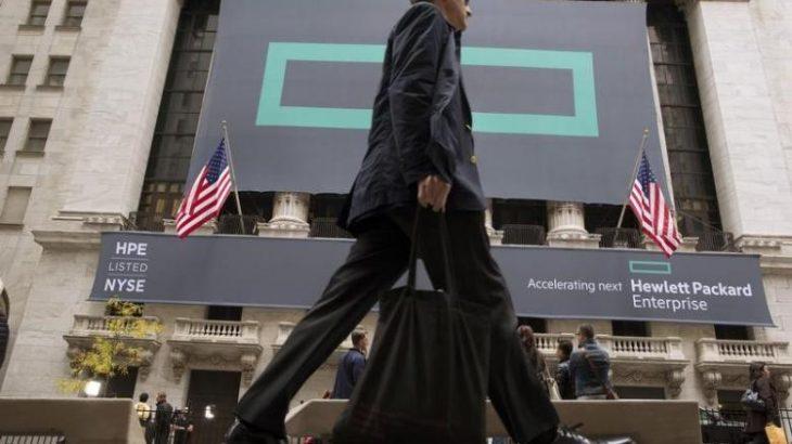 Hewlett Packard Enterprise blen Nimble për 1.09 miliard dollar