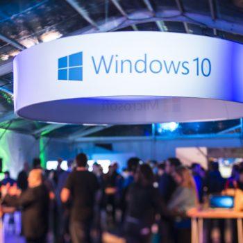 Përditësimi i Krijuesve të Windows 10-ës debuton më 11 Prill