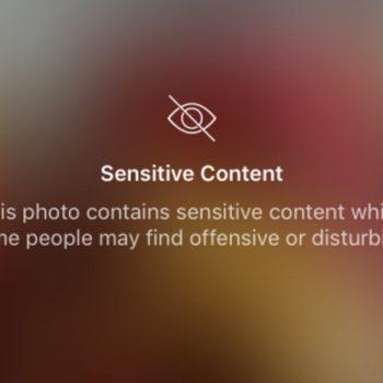 Instagram shton autentikimin me dy faktorë, censuron fotot