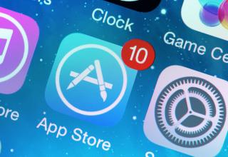 Apple refuzon aplikacionet të cilat përmbajnë çmimin në titull