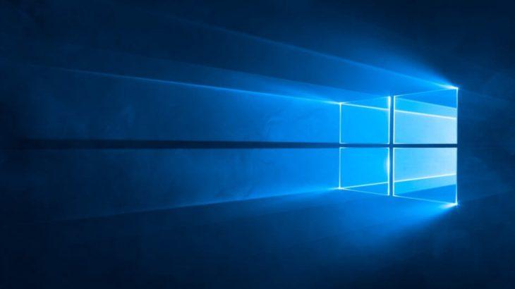 Microsoft publikoi ndërtimin e katërt pa asnjë veçori të re