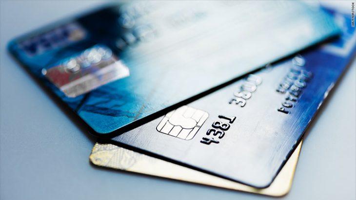 Zbulohet një problem sigurie në çipin e kartave të kreditit