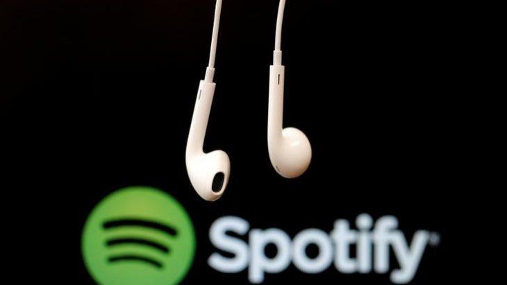Spotify deklaron 40 milion abonentë me pagesë
