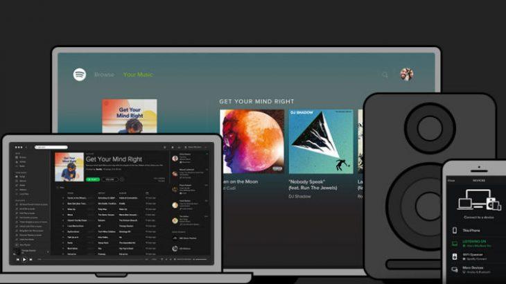 Një problem i Spotify në Windows dhe iOS vret hardisqet e përdoruesve