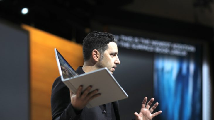 Linja produkteve Surface po përjeton sukses falë zhgënjimit nga MacBook