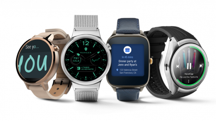 Google blen startupin e sistemit operativ orëve inteligjente, Cronologics